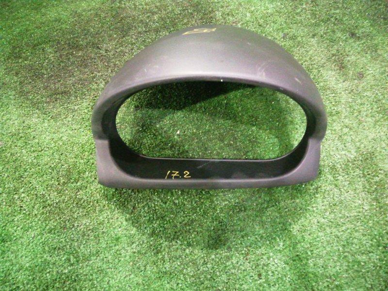Консоли панели приборов Mazda Demio DE3FS ZJ-VE
