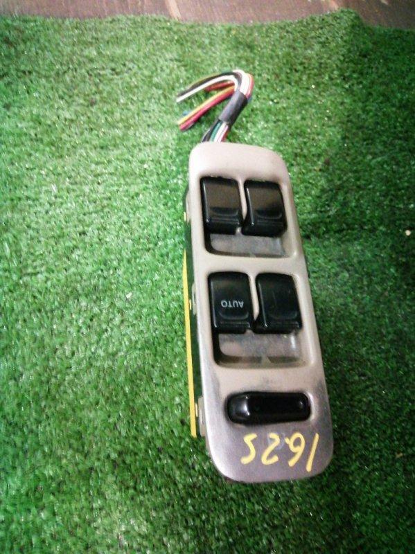 Блок управления стеклоподъемниками Suzuki Mr Wagon MF21S K6A-T