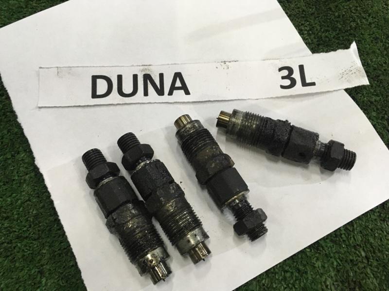 Форсунка топливная Toyota Dyna 3L