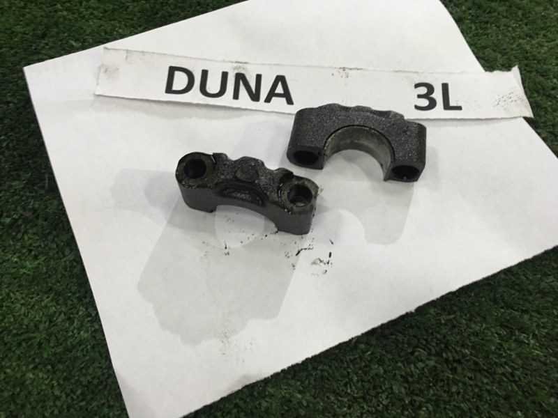 Постель распредвала Toyota Dyna 3L
