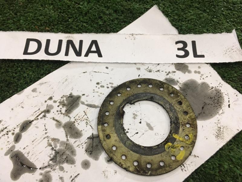 Шайба коленвала Toyota Dyna 3L