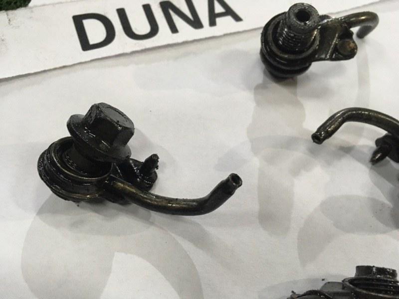 Форсунка маслянная Toyota Dyna 3L