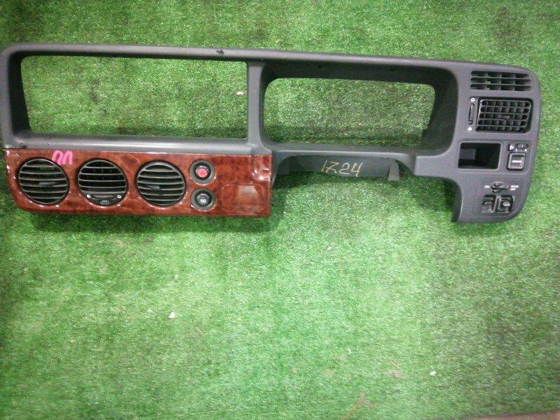 Панель передняя в салон Honda Stepwgn RF1 B20B