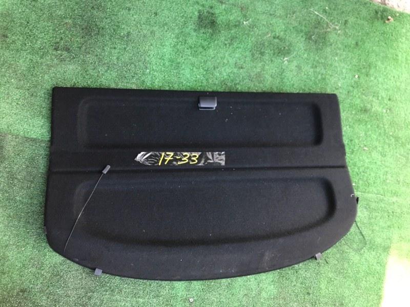 Полка багажника Mazda Axela BKEP LF