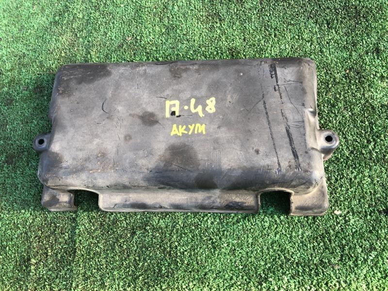 Крышка акб Nissan Atlas SM2F23 TD23