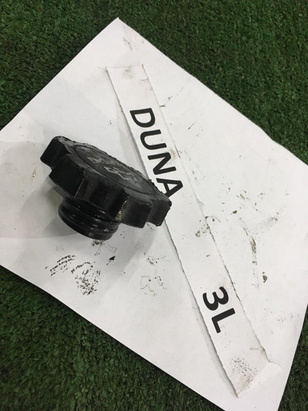 Пробка Toyota Dyna 3L