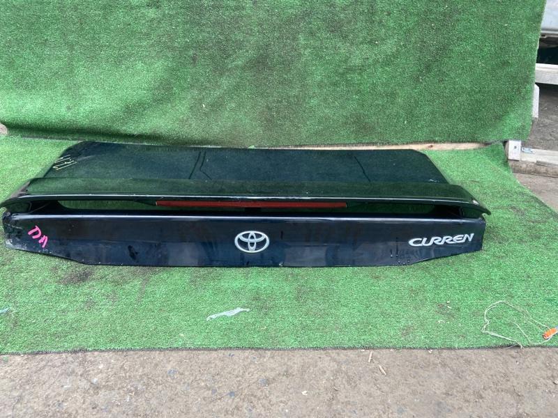 Крышка багажника Toyota Curren ST207 3S-FE