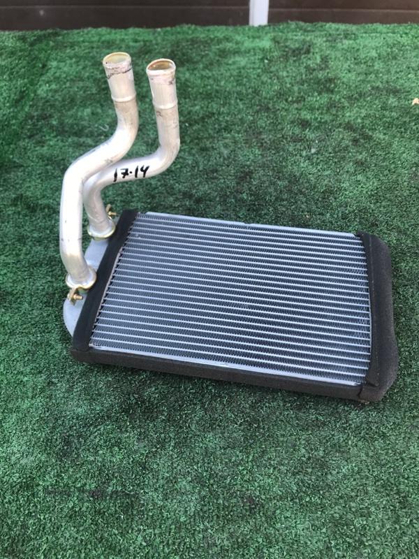 Радиатор отопителя Toyota Curren ST207 3S-FE