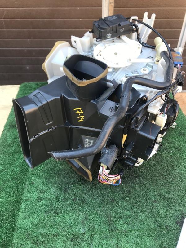 Печка Toyota Curren ST207 3S-FE