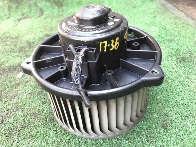 Вентилятор печки Toyota Gaia SXM15 3S-FE