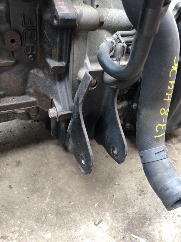 Кронштейн опоры двигателя Mitsubishi Lancer CS5W 4G93