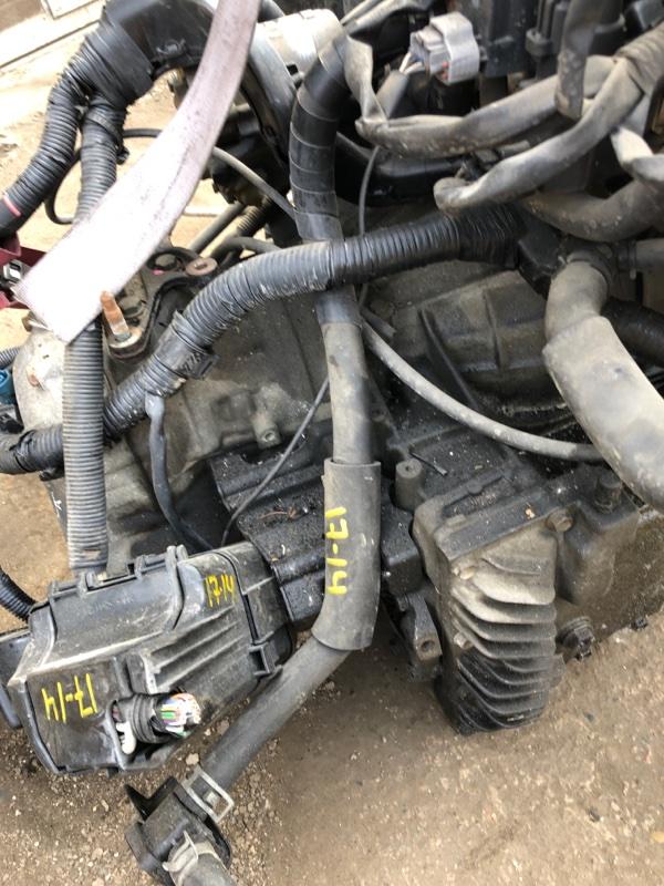 Патрубок Toyota Curren ST207 3S-FE