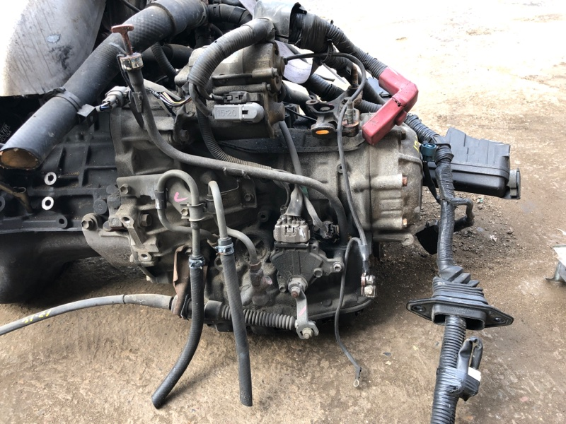 Акпп Toyota Curren ST207 3S-FE