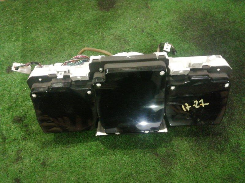 Комбинация приборов Toyota Aristo JZS160 2JZ-GE