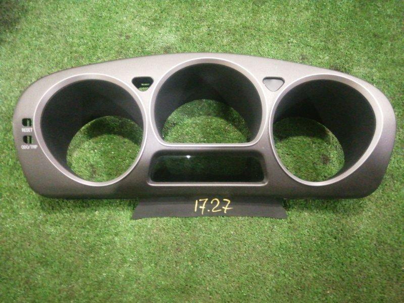 Консоли панели приборов Toyota Aristo JZS160 2JZ-GE