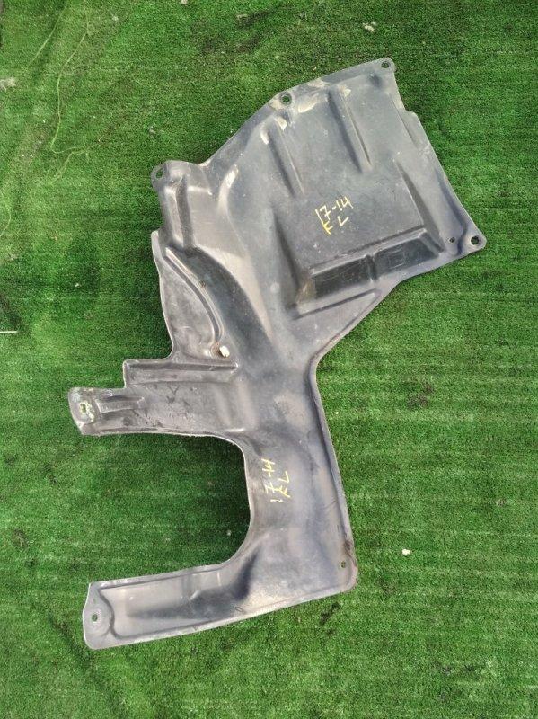Защита двс Toyota Curren ST207 3S-FE передняя левая