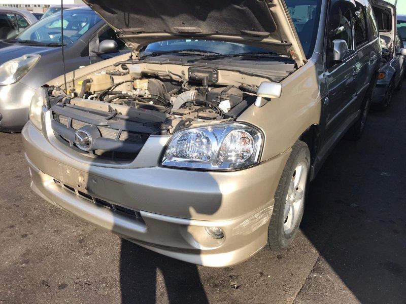 Авто на разбор Mazda Tribute EP3W L3