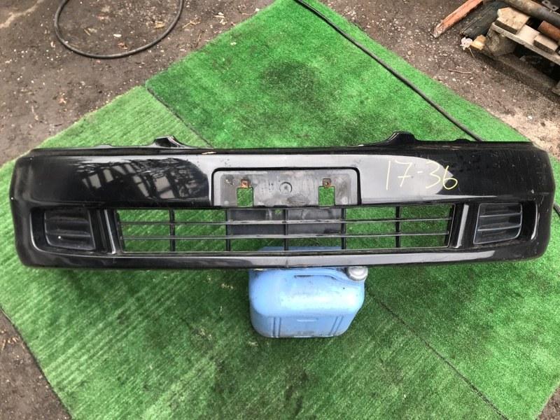 Бампер Toyota Gaia SXM15 3S-FE передний