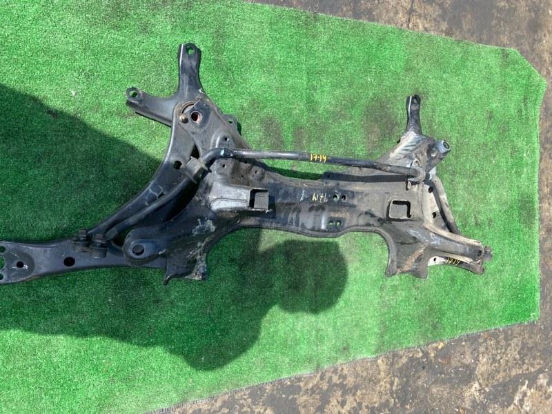 Балка поперечная Toyota Curren ST207 3S-FE