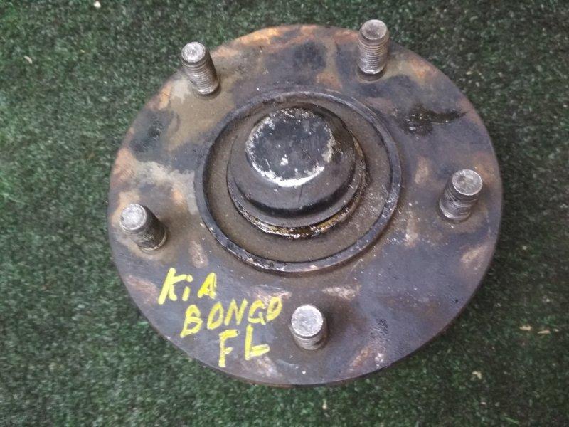 Ступица Kia Bongo передняя левая