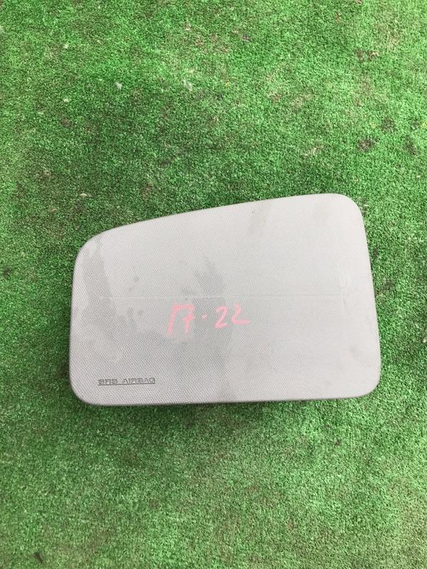 Крышка аирбага Nissan Cube BZ11 CR14DE