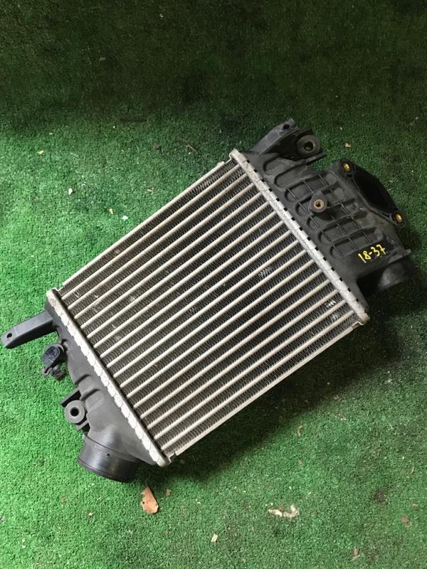 Радиатор интеркулера Subaru Legacy BL5 EJ20X
