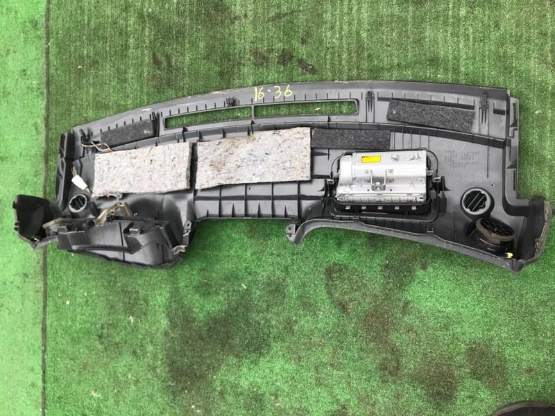 Панель передняя в салон Toyota Caldina AZT246 1AZ-FSE 2006