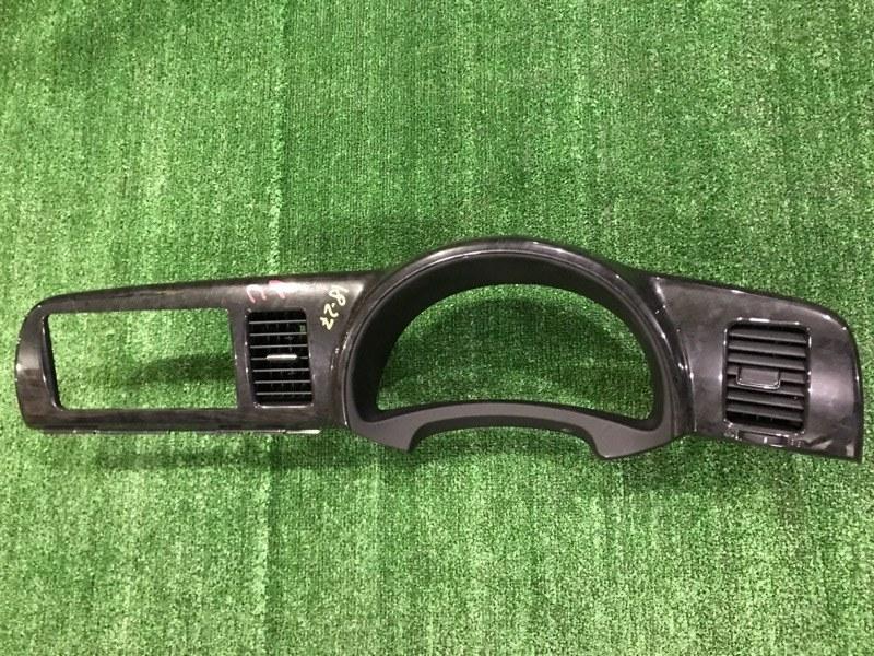 Панель передняя в салон Toyota Wish ZNE10G 1ZZ-FE