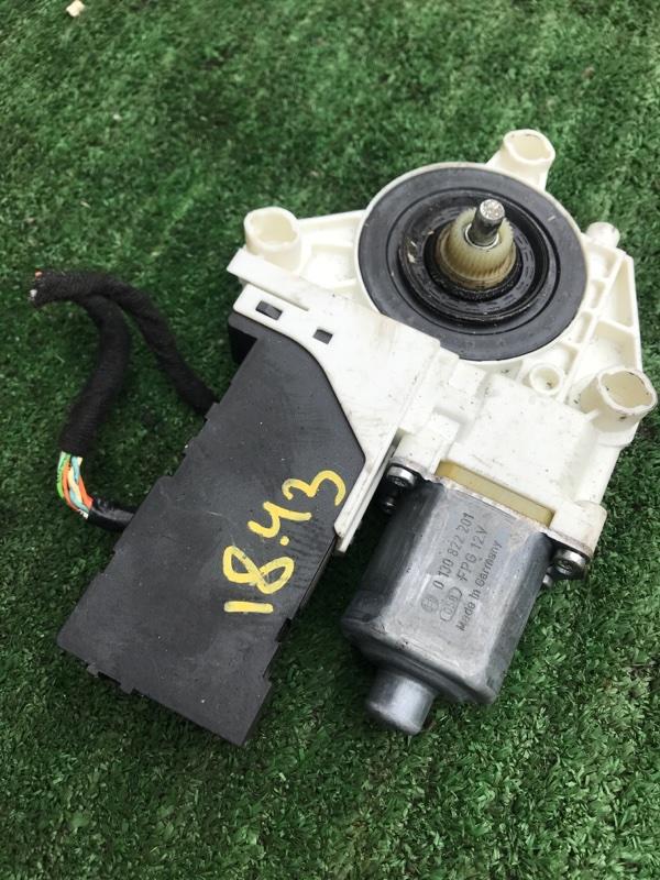 Мотор стеклоподъемника Peugeot 407 XFV (ES9A) 2002