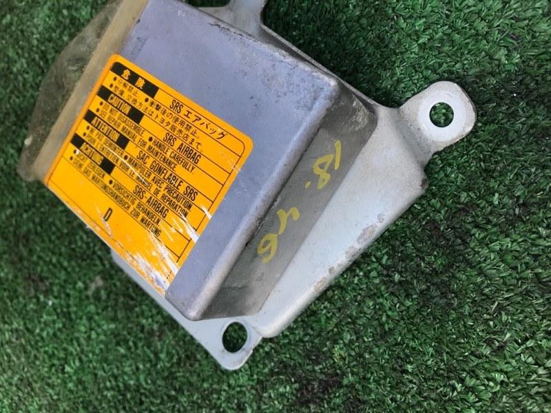 Блок управления airbag Toyota Townace Noah CR51V 2C