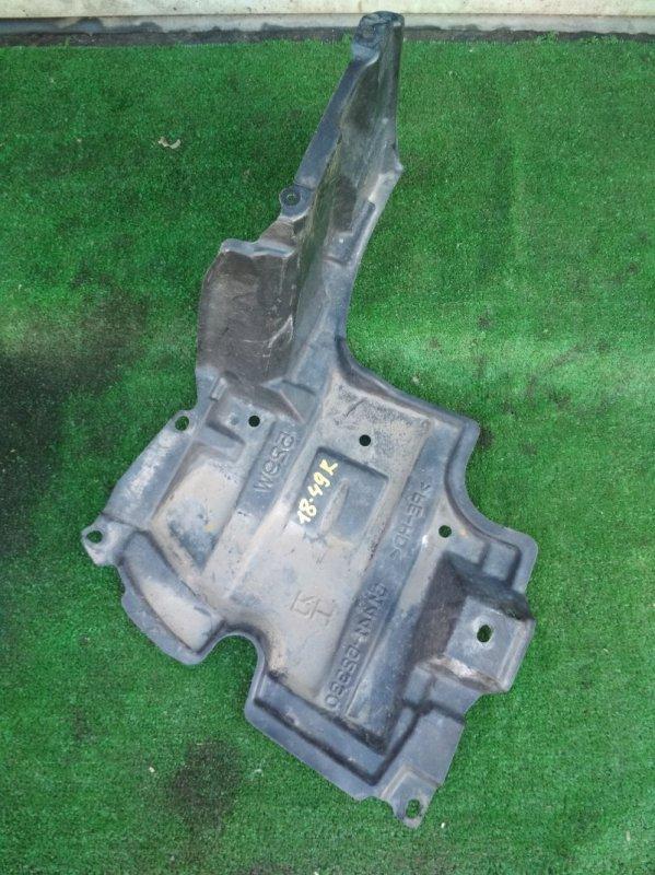 Защита двс Toyota Spade NCP141 1NZ-FE правая