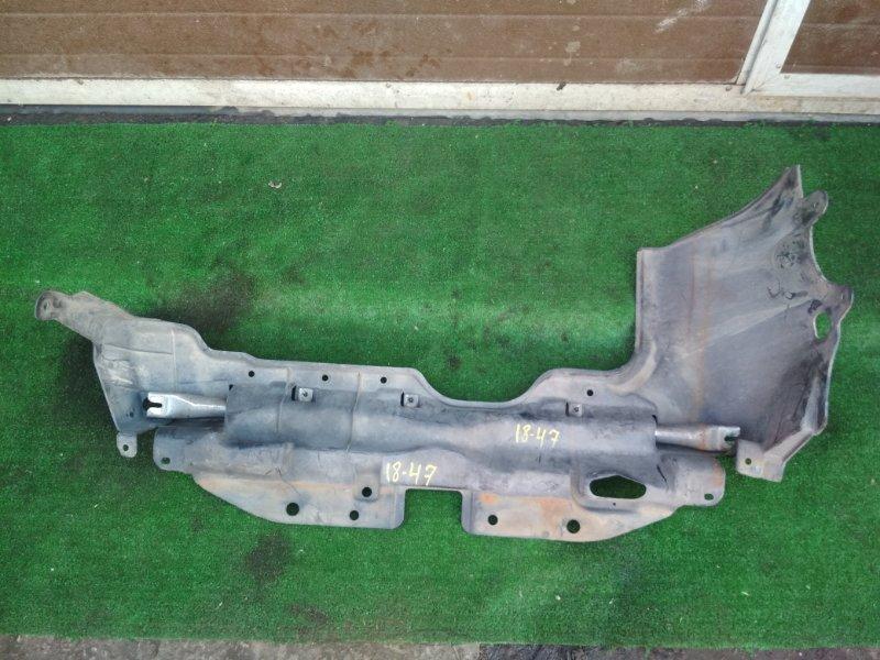 Защита двс Honda Cr-V RD1 B20B