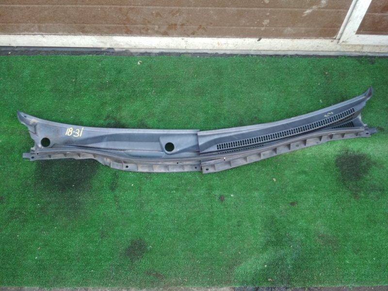 Решетка под лобовое стекло Toyota Allion ZZT240 1ZZ