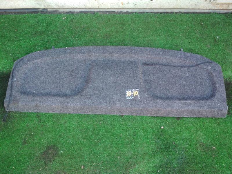 Полка багажника Nissan Bluebird Sylphy QG10 QG18DE