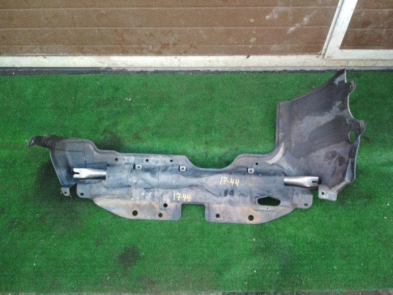 Защита двс Honda Cr-V RD2 B20B