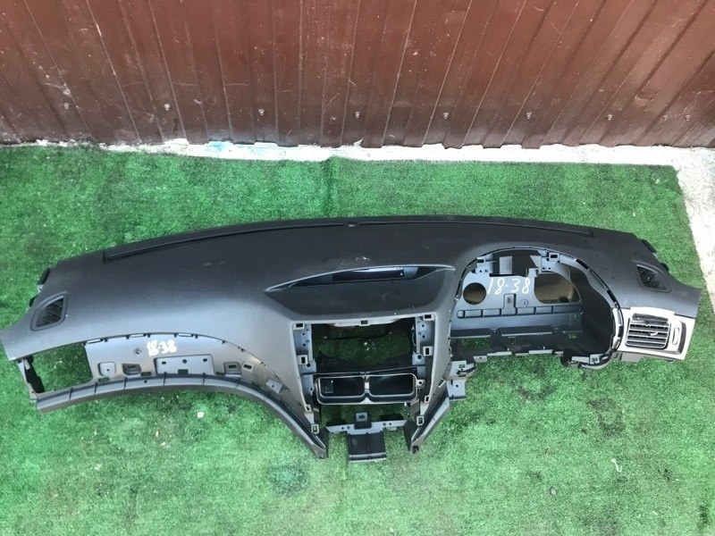 Панель передняя в салон Subaru Forester SHJ FB20