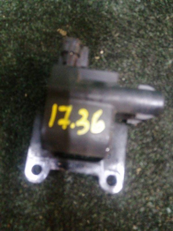 Катушка зажигания Toyota Gaia SXM15 3S-FE