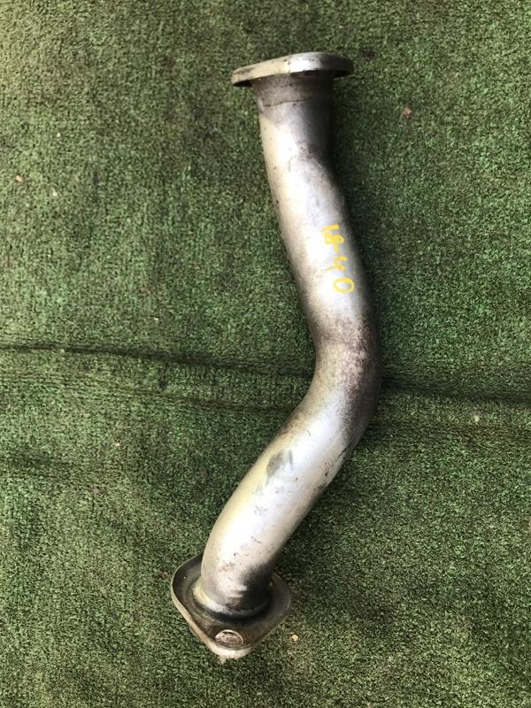 Труба приемная глушителя Suzuki Sx4 YA11S M15A