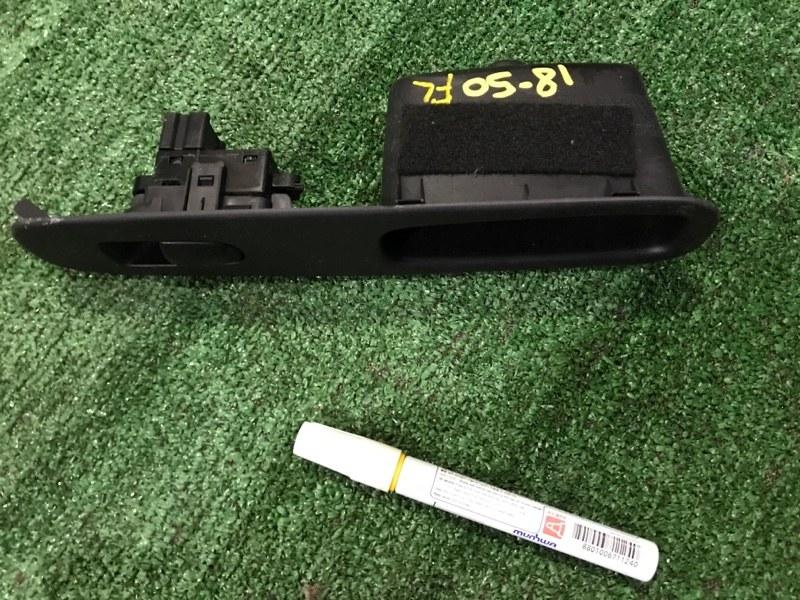 Кнопка стеклоподъемника Nissan Serena FNC26 MR20 передняя левая