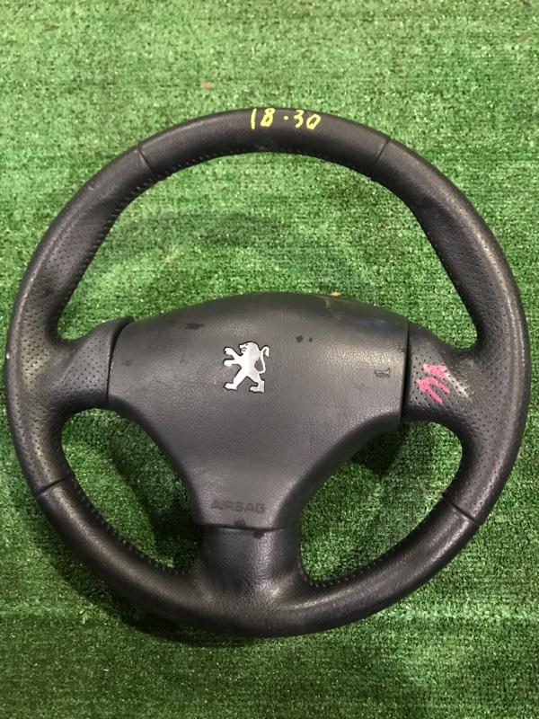 Руль Peugeot 206 NFU (TU5JP4)