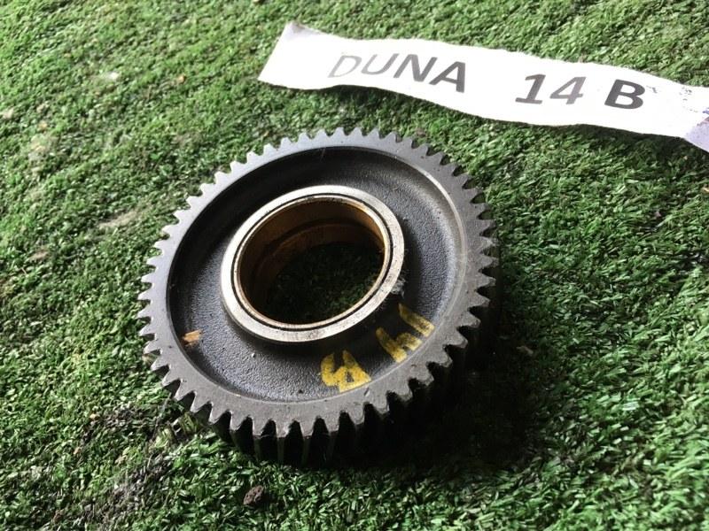 Шестерня коленвала Toyota Dyna 14B