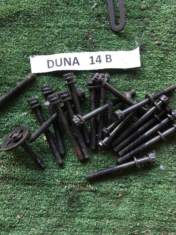 Болт головки блока цилиндров Toyota Dyna 14B