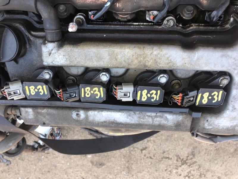 Катушка зажигания Toyota Allion ZZT240 1ZZ