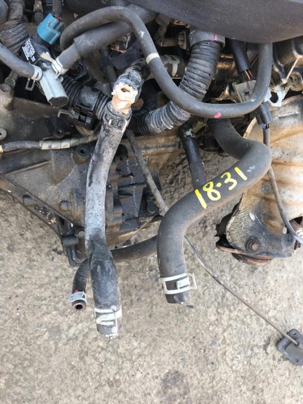 Патрубок Toyota Allion ZZT240 1ZZ