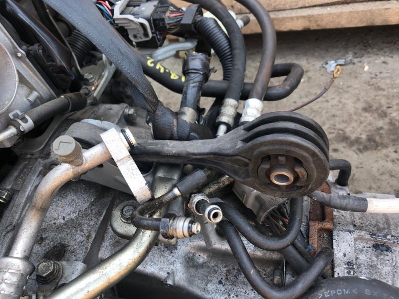 Подушка кпп Subaru Legacy BP9 EJ253