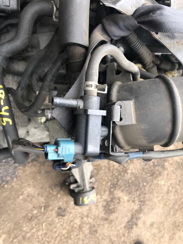 Датчик вакуумного усилителя Toyota Estima ACR40W 2AZ-FE