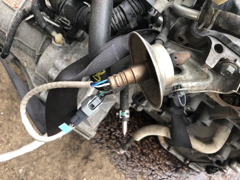 Лямбда-зонд Toyota Spade NCP141 1NZ-FE