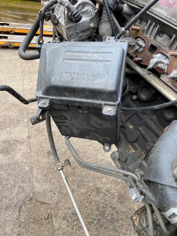 Корпус блока управления двс Toyota Vista Ardeo SV50 3S-FSE