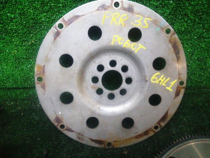 Пластина маховика Isuzu Forward FRR35 6HL1
