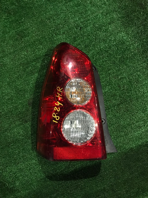 Фонарь стоп-сигнала Mazda Tribute EP3W L3 левый